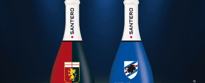 958 Santero Genoa Sampdoria