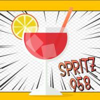 958 Santero Mix